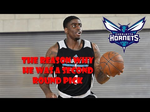 The Reason Why Dwayne Bacon Was A Second Round Pick