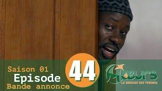 MOEURS, la Brigade des Femmes - saison 1 - épisode 44 : la bande annonce