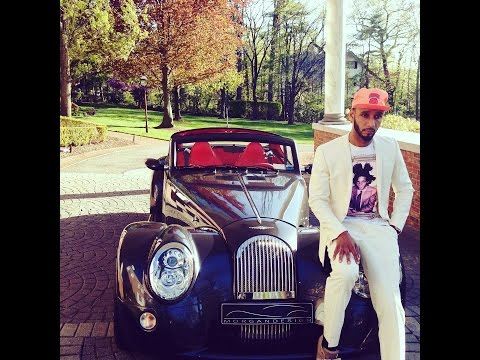 Swizz Beatz Gets Implicated in $42 Million Exotic Car Flipping Scheme... He Denies Involvement.