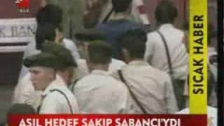 Mustafa Duyar; Asıl hedef Sakıp Sabancı'ydı!