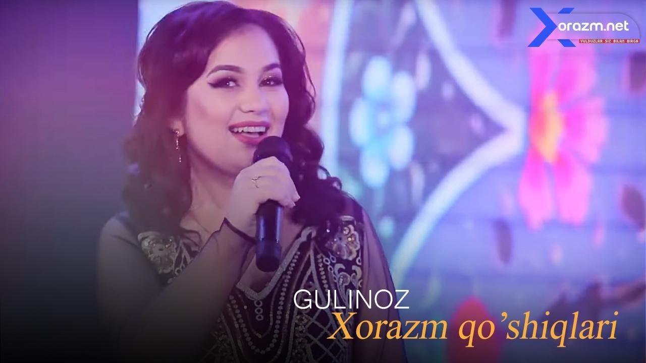 Gulinoz - Xorazm qo'shiqlari (concert version)