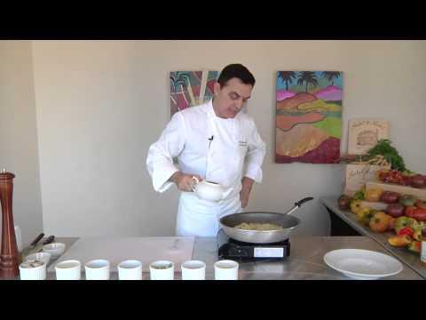 A Recipe For Corn & Crab Bisque