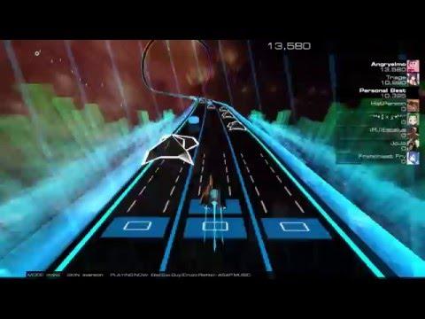 ASAP Music - Epic Sax Guy ( Cruzo Remix)