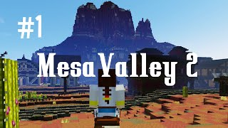 BACK IN THE MESA - MESA VALLEY 2 (EP.1)