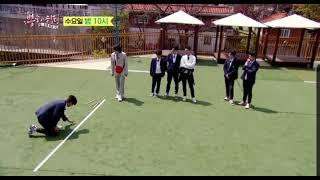 선공개]추억의3종 게임영웅 자치기 도전(뽕숭아학당 50…