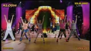 DANCING WITH THE STARS III   FAME Μιουζικαλ   23 12 2012