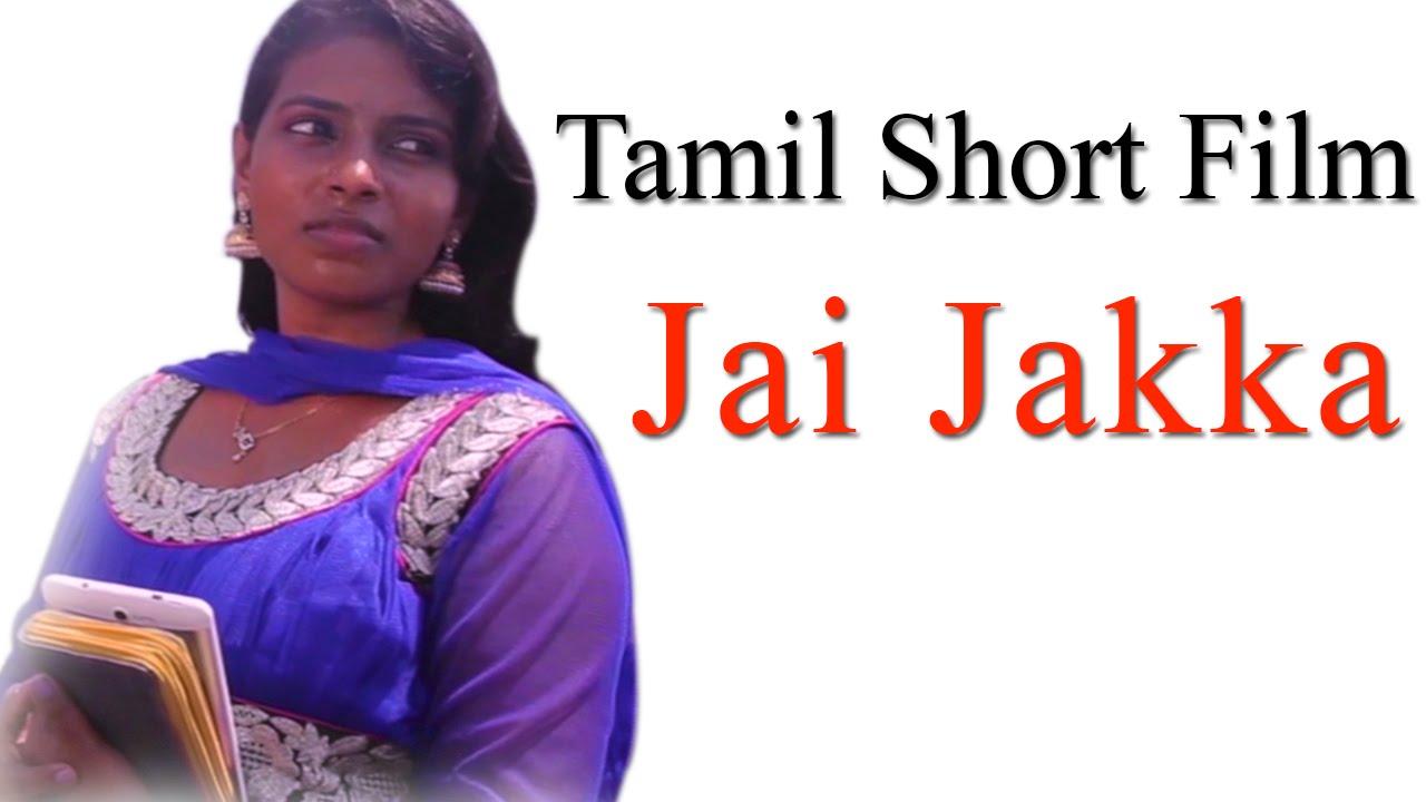 Tamil Short Films - Jai Jakka - Thriller - Redpix Short -2838