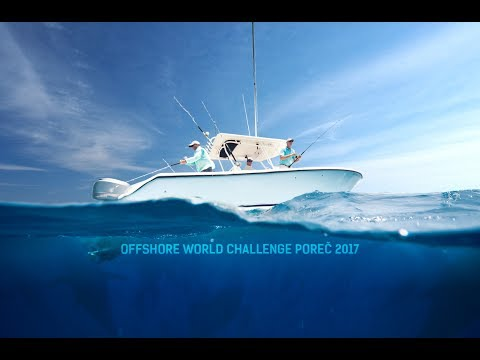 Offshore World Challenge Poreč //65 special pesca TV spot
