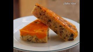 Chả trứng hấp, cách làm chả cơm tấm đơn giản mà ngon mềm xốp  || Natha Food