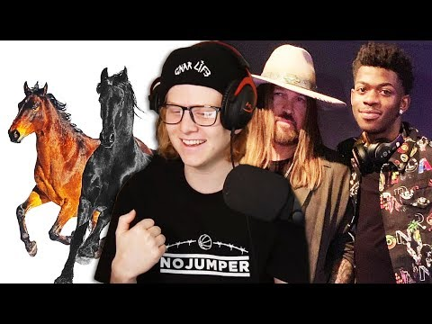 COUNTRY SONG!? Lil Nas X - Old Town Road (feat. Billy Ray Cyrus) [Remix] REACTION! Mp3