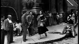 Ruth Orkin ~  An Everyday Life Photographer