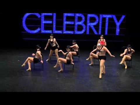 """""""Chicago"""" Celebrity Dance Competition"""