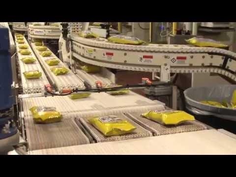 Yellow Rice Packaging - Vigo Importing Company, Tampa, Florida USA