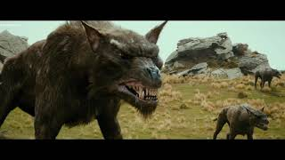 Orc Chase Scene   The Hobbit  An Unexpected Journey 2012 Movie Clip HD