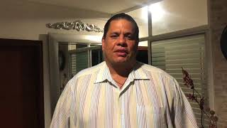 Rafael Enrique Rodríguez Santana, comunicador social- periodista, conmemora nuestros 60 años