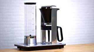 Wilfa 北歐經典設計滴濾式咖啡機 世界冠軍 Tim Wendelboe  推薦|台灣總代理 群光電子|錄影剪輯:咖啡大叔