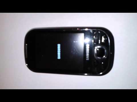 Samsung Galaxy Gt 550 gt-i5500l