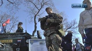 ЛИТВА. 15 ЛЕТ С НАТО…