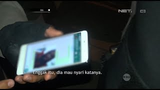 Polisi Tangkap Basah Pria  Menjual Wanita Lewat Chat - 86