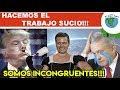 CRÍTICAS Y REACCIONES POR LA CARAVANA; MÉXICO EMPLEADO BARBERO DE DONALD TRUMP #ENT 478