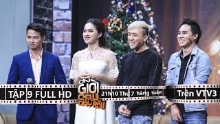on gioi cau day roi 2015  tap 9 full hd 261215