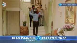 Ulan İstanbul 37.Bölüm Full İzle