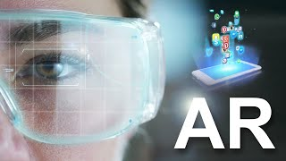 Will AR Glasses Replace Smartphones By 2023? - The Science Behind Augmented Reality Technology