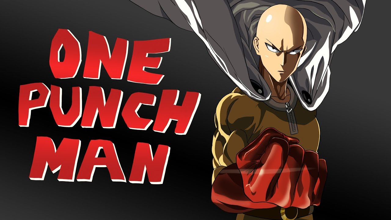One Punch Man Ger Sub 11