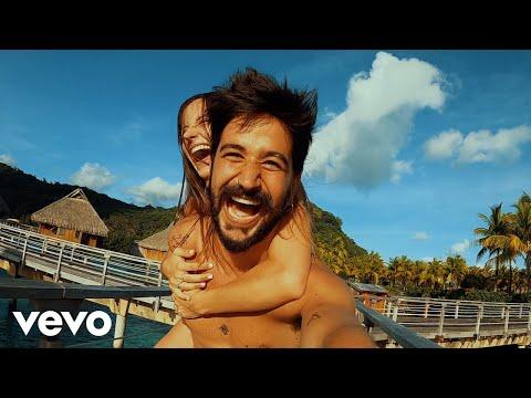 Camilo - Favorito (Official Video)
