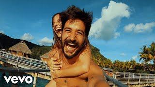 Смотреть клип Camilo - Favorito