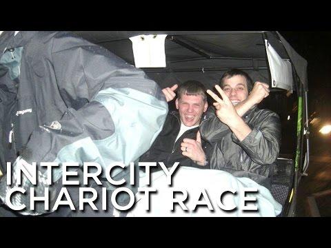 2008-11-22 'INTERcity Chariot Race'