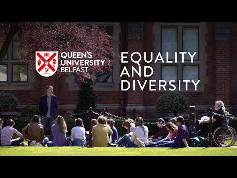Equality and Diversity at Queen's