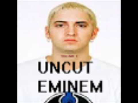 Eminem  Marshall Mathers FULLY UNCUT