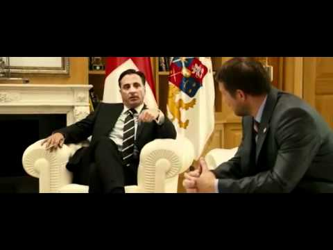Georgian President on EU's Reaction - © 5 Days of War streaming vf