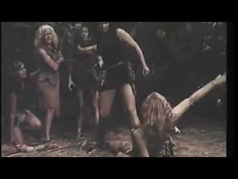 Prehistoric Women Trailer