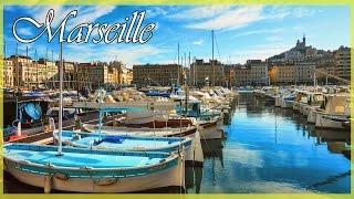 Marseille | France | Costa Diadema Cruise | Day #2(Из Савоны, Италия мы взяли курс на Марсель, Франция. В Марселе мы сели на экскурсионный поезд, который нас..., 2016-04-12T11:05:43.000Z)
