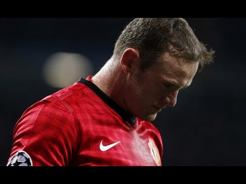 Transfer Talk | Rooney to leave Man Utd?