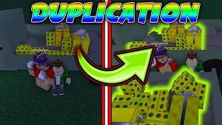 How to duplicate ANY ITEM in Lumber Tycoon 2 [Working]