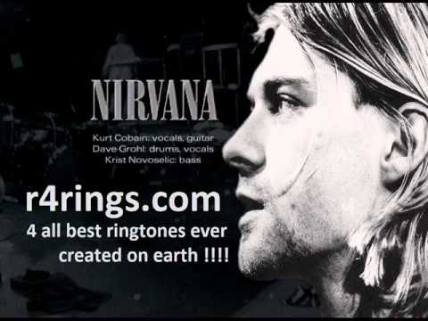 Nirvana Smells Like Teen Spiritringtone