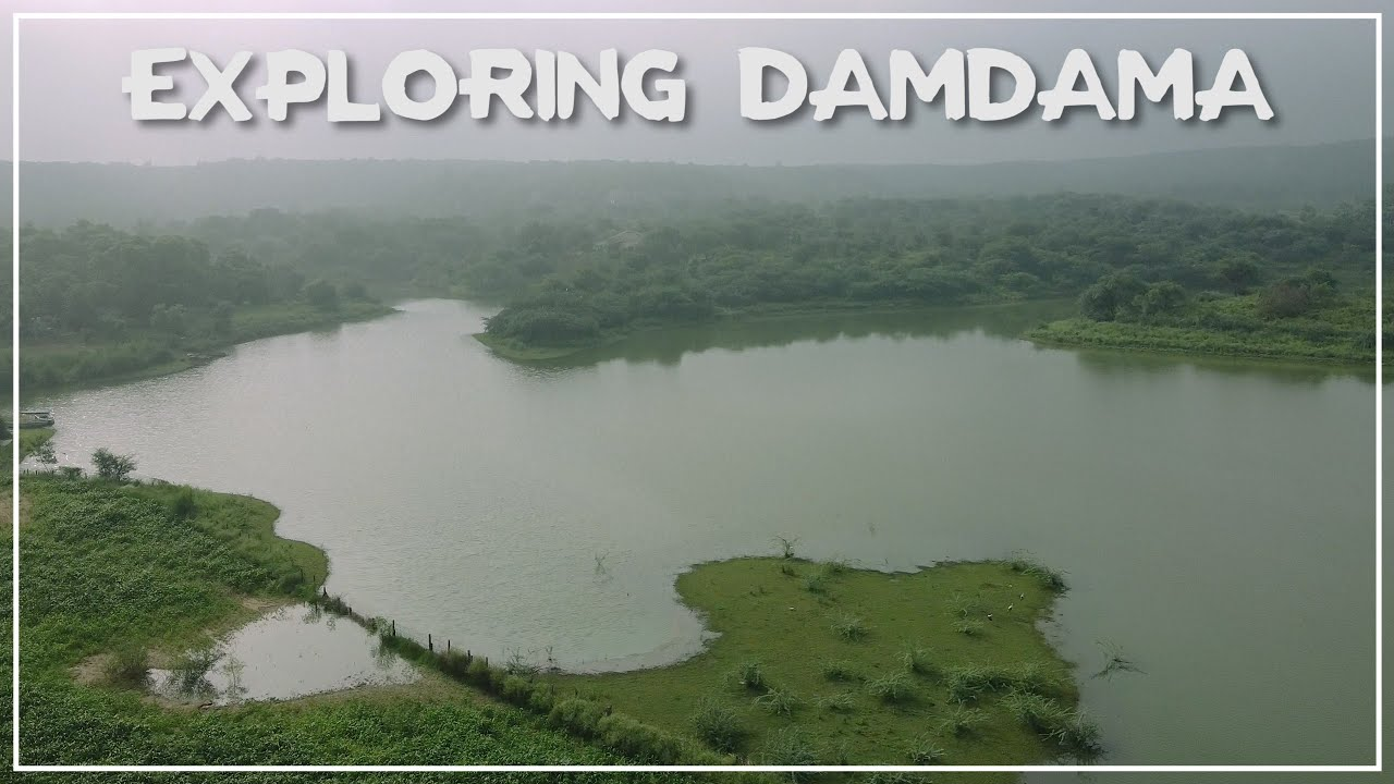 Exploring Damdama   Weekend Ride   Delhiocity