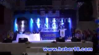 AK Parti Çankırı 5. İl Kordinasyonu