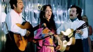 Циганська пісня-Ця весела планета