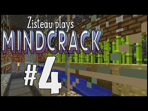 Minecraft Mindcrack #4 - Observer Block Farms (Season 6)