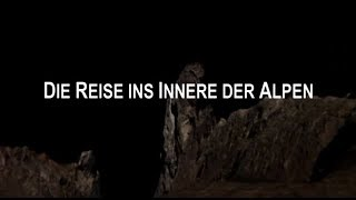 Reise ins Innere der Alpen