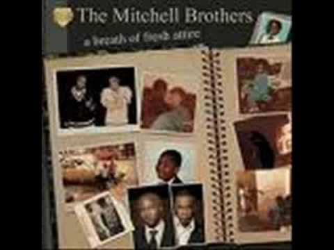 The Mitchell Brothers - g.o.r.g.i.e