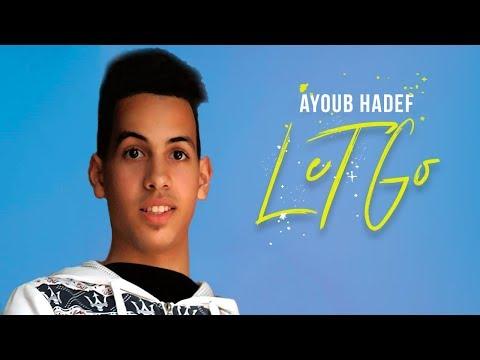 Saad Lamjarred LET GO Cover كوفر سعد لمجرد Top - Ayoub Hadef