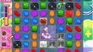 How to Beat Candy Crush Saga: Level 639