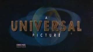 Universal Pictures logo (1963-1973) w/ Edward Muhl byline