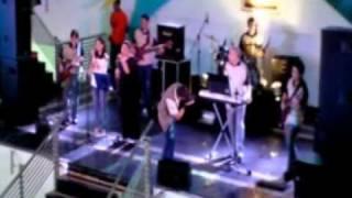 Velha Infância - Banda Rock Vinil (Manaus) NHC 2010