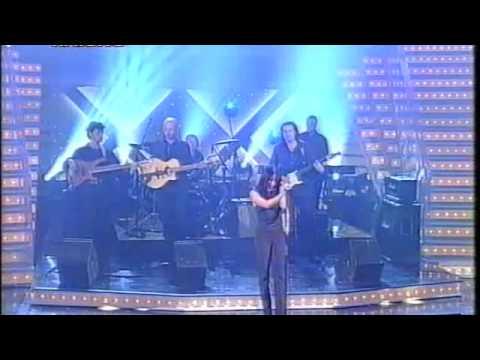 Taglia 42   Con il naso in su   Sanremo 1998